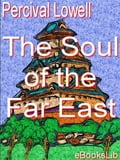 Soul of the Far East - Lowell, Percival