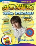 Engage the Brain, Language Arts, Grades 6-8: Graphic Organizers and Other Visual Strategies