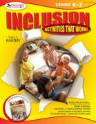 Inclusion: Activities That Work! Grades K-2