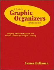 A Guide to Graphic Organizers: Helping Students Organize and Process Content for Deeper Learning - James A. Bellanca