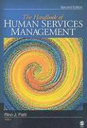 The Handbook of Human Services Management