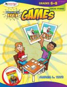 Engage the Brain: Games: Social Studies: Grades 6-8
