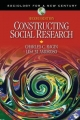 Constructing Social Research - Charles C. Ragin; Lisa M. Amoroso