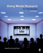 Doing Media Research: An Introduction