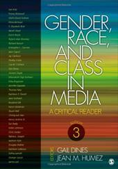 Gender, Race, and Class in Media: A Critical Reader - Dines, Gail / Humez, Jean McMahon