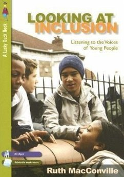 Looking at Inclusion - MacConville, Ruth