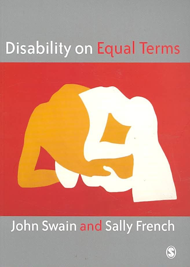 Disability on Equal Terms - Sally French