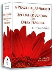 A Practical Approach to Special Education for Every Teacher: The 13 Book Collection
