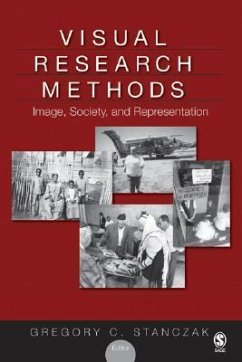 Visual Research Methods: Image, Society, and Representation - Stanczak, Gregory C. (ed.)