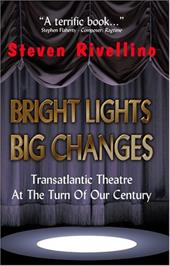 Bright Lights, Big Changes - Rivellino, Steven