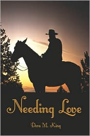 Needing Love - Dora  M. King