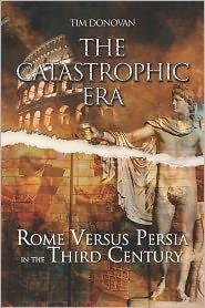 The Catastrophic Era - Tim Donovan