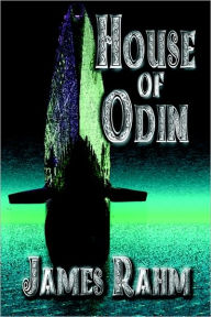 House Of Odin - James Rahm