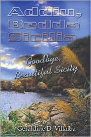 Addiu, Bedda Sicilia - Geraldine D. Villalba