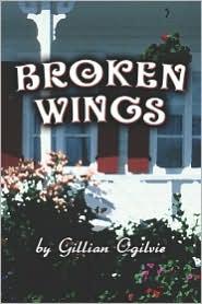 Broken Wings - Gillian Ogilvie