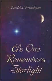 As One Remembers Starlight - Cordelia Fitzwilliams