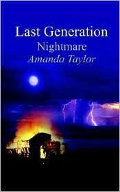 Last Generation: Nightmare - Amanda Taylor
