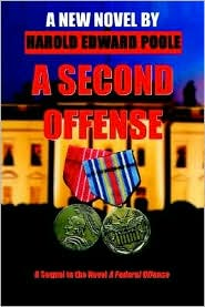A Second Offense - Harold Edward Poole