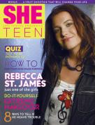 She Teen: Safe Healthy Empowered