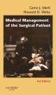 Medical Management of the Surgical Patient - Geno J. Merli; Howard H. Weitz