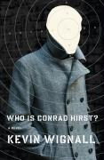 Who is Conrad Hirst? - Kevin Wignall