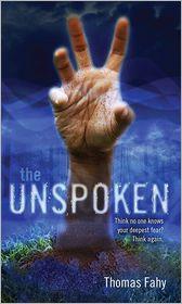 The Unspoken - Thomas Fahy