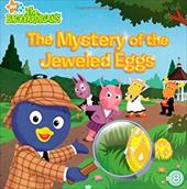 The Mystery of the Jeweled Eggs - McGee, Warner / Bergen, Lara Rice