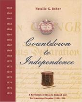 Countdown to Independence - Bober, Natalie S.