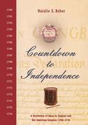 Bober, Natalie S.: Countdown to Independence