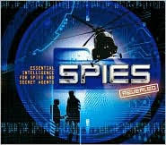 Spies Revealed - Clive Gifford