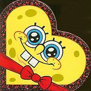 Spongebob's Hearty Valentine