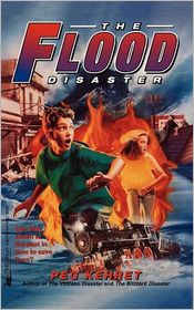 The Flood Disaster - Peg Kehret
