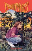 Kehret, Peg: Desert Danger