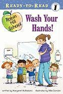 Wash Your Hands!