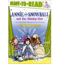 Annie and Snowball and the Shining Star - Cynthia Rylant