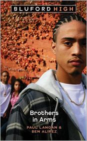 Brothers In Arms (Turtleback School & Library Binding Edition) - Paul Langan, Ben Alirez