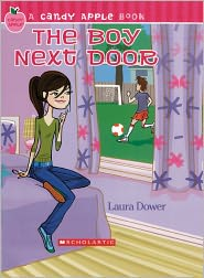 Boy Next Door (Turtleback School & Library Binding Edition) - Laura Dower