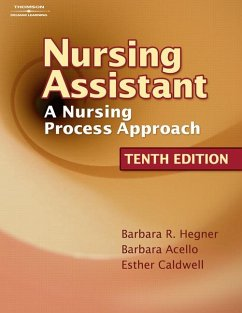 Nursing Assistant - Hegner, Barbara R Acello, Barbara