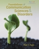 Foundations of Communication Sciences and Disorders - Paul Fogle