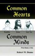 Common Hearts, Common Minds: Three Masters in One