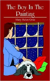 The Boy In The Painting - Mary Helen Ortiz