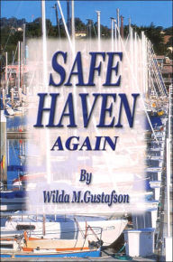 Safe Haven Again - Wilda M. Gustafson