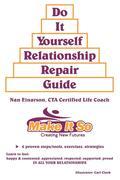 Einarson, Nan: Do It Yourself Relationship Repair Guide