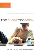 Too Close Too Soon - Bobbie Reed, Jim A. Talley