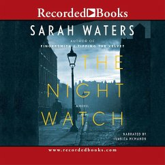 The Night Watch - Waters, Sarah