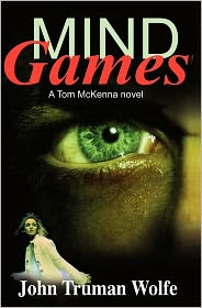 Mind Games - John Truman Wolfe