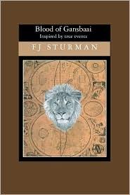 Blood of Gansbaai: Inspired by True Events - F. J. Sturman