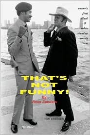 That's Not Funny! - Vince Sanders