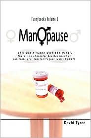 ManOpause - David Tyree
