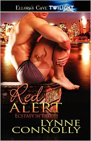 Red Alert (Ecstasy in Red, Book One)